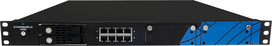 Stormshield Network Security SN3000